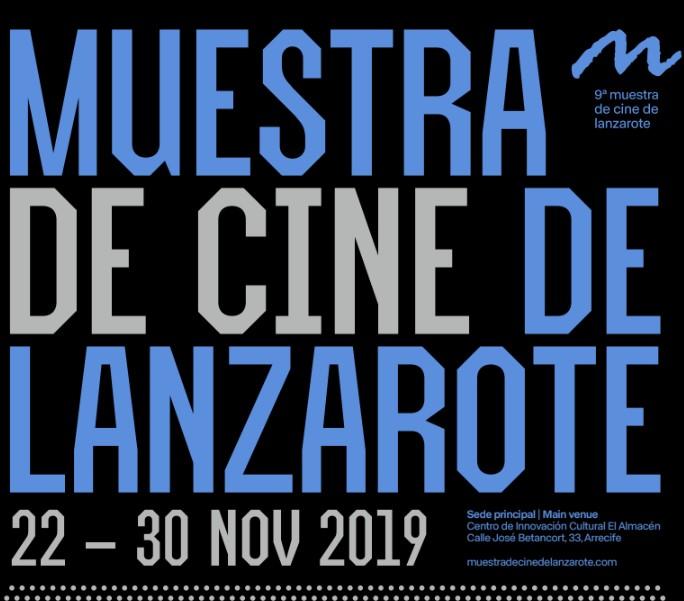Muestra de Cine de Lanzarote Cartel