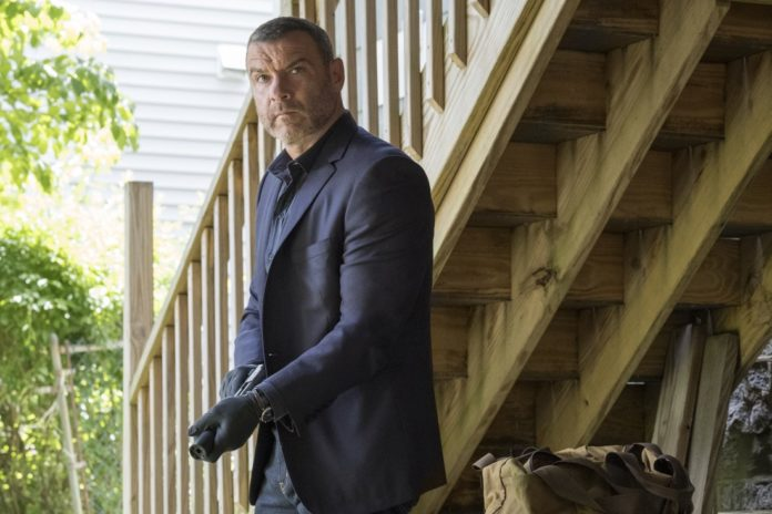 Ray Donovan Serie en Movistar +