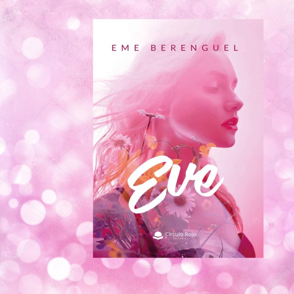 Portada de Eve de Eme Berenguel