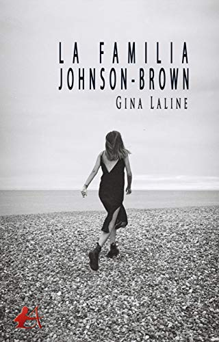 "Portada de ""La familia Johnson-Brown"" de Gina Laline"