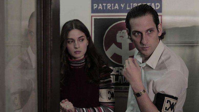 Inés y Justo
