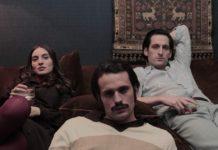 Araña, Inés, Gerardo y Justo