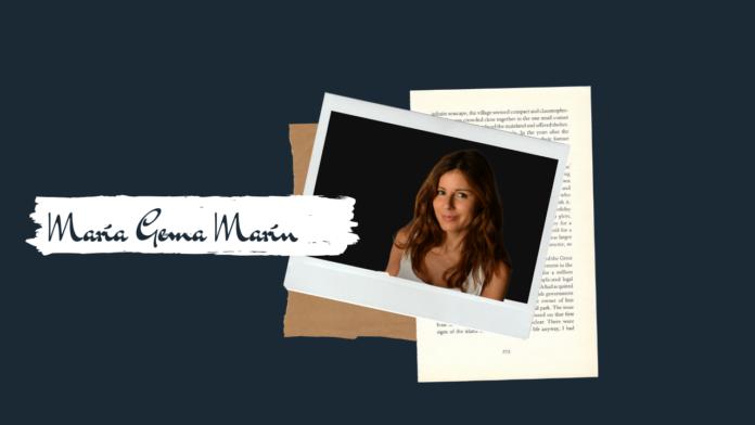 María-Gema-Marín-Escritora