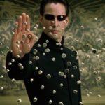 Neo regresa con Matrix 4
