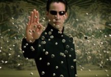 Neo regresa con Matrix 4