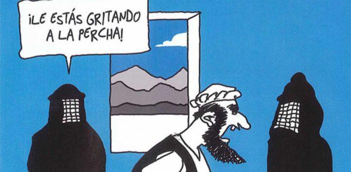 burkamanía