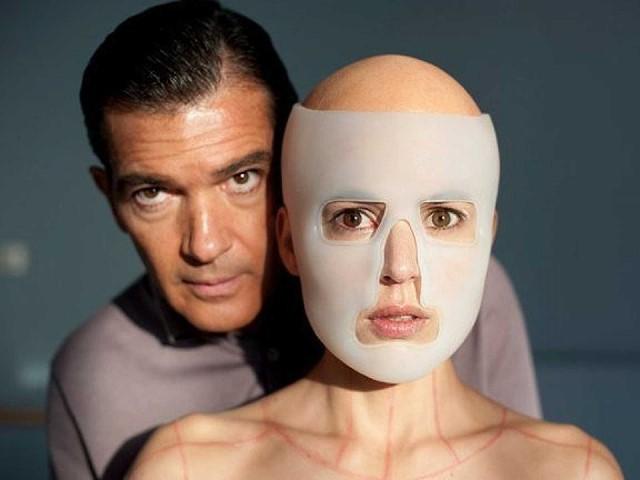 Antonio Banderas La piel que habito