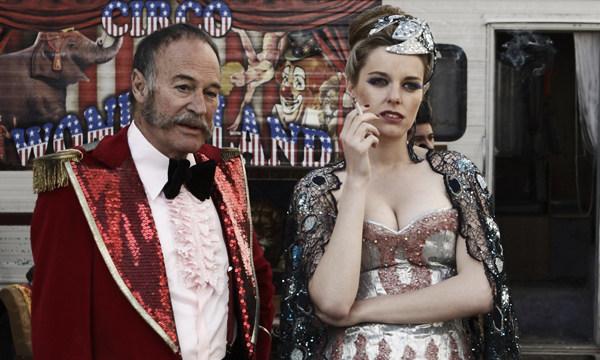 Manuel Tejada y Carolina Bang, Balada triste de trompeta