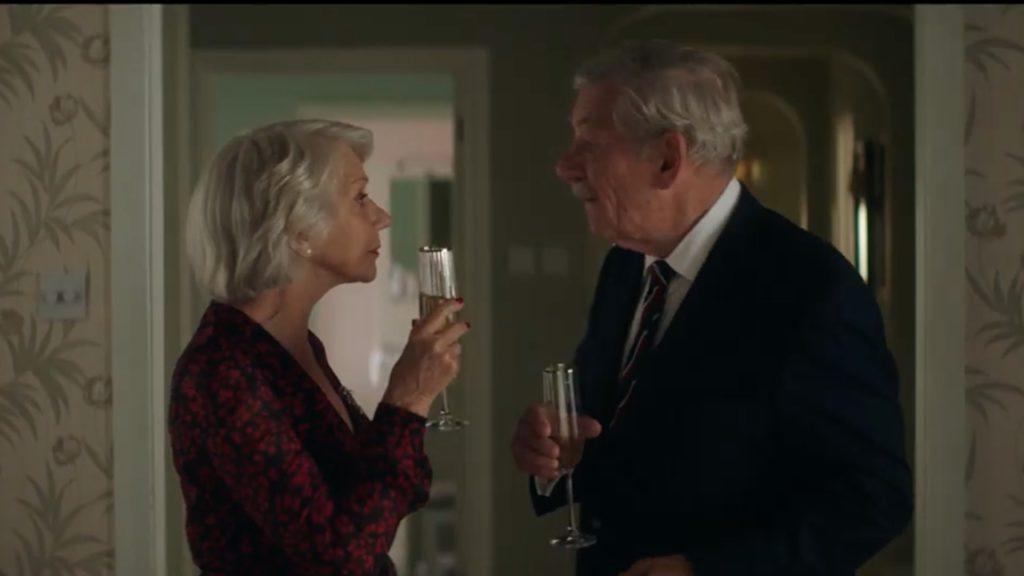 Betty y Roy, La gran mentira