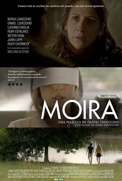 Cartel de Moira