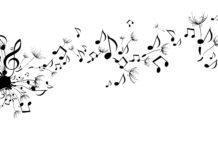 Portada La música del corazón