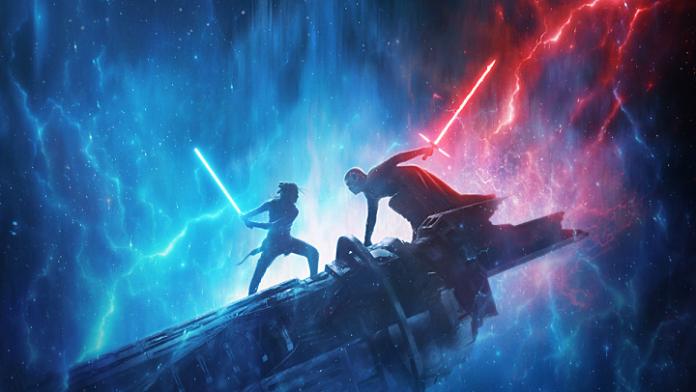 Star Wars: el ascenso de Skywalker, estrenos el 19 de diciembre