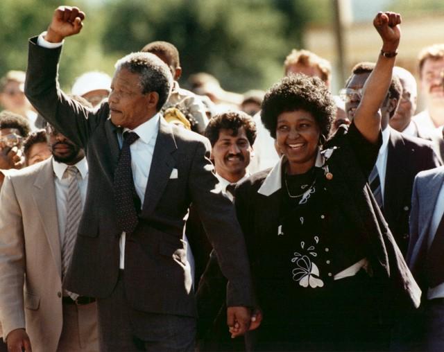 1679451 C FOTOS QUE CAMBIARON EL MUNDO I TEMPORADA3 1 Mandela