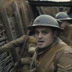 1917, estrenos del 10 de enero