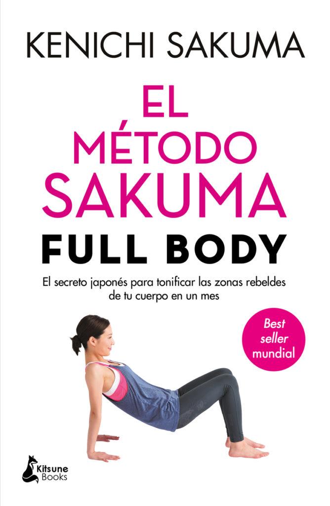 Portada de El método Sakuma Full Body