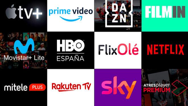 Regala TV de pago