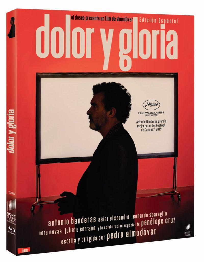Nominaciones Premios OSCAR 2020 Dolor y Gloria