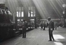 Trenes alemania