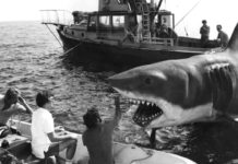 Jaws (Tiburón) 1975 Youtube