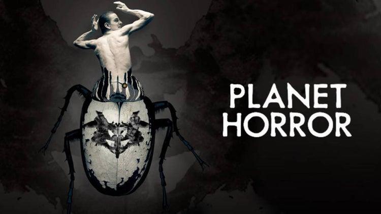 la película H0US3 en la plataforma PLANET Horror