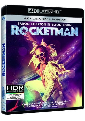 Nominaciones Premios OSCAR 2020 Rocketman