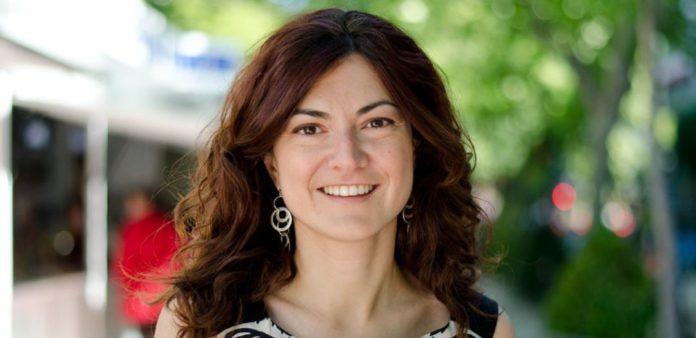 Entrevista a Susana Martín Gijón