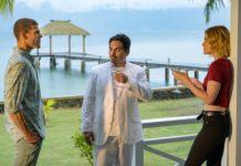 Fantasy Island, estrenos del 14 de febrero