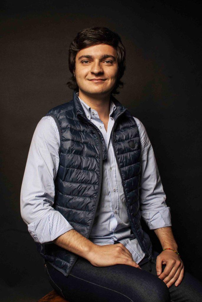 Alejandro Entrambasaguas