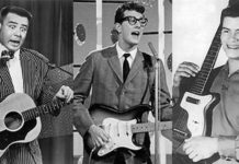 ritchie valens buddy holly