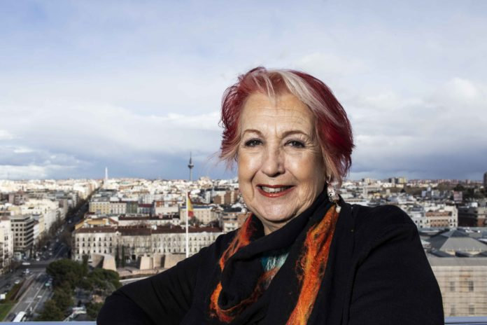 Rosa María Calaf