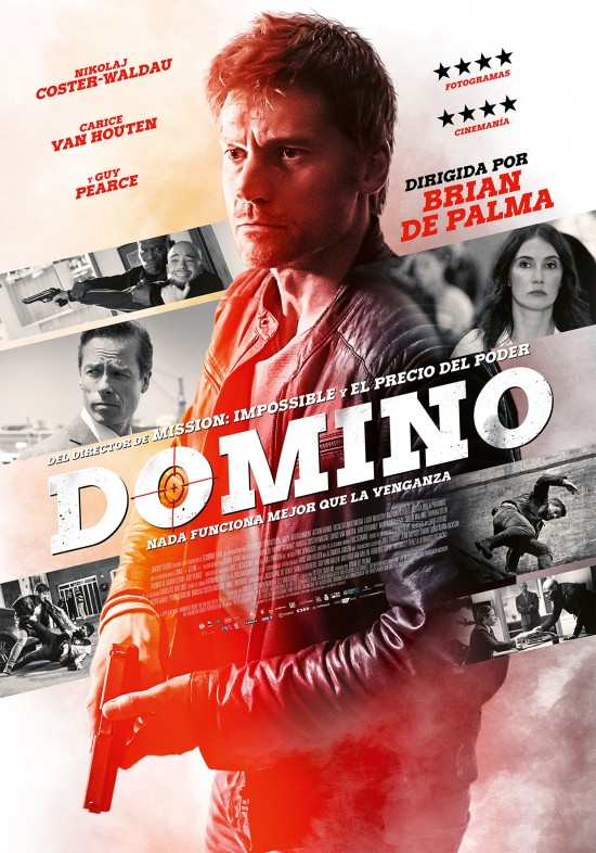 Cartel de Domino