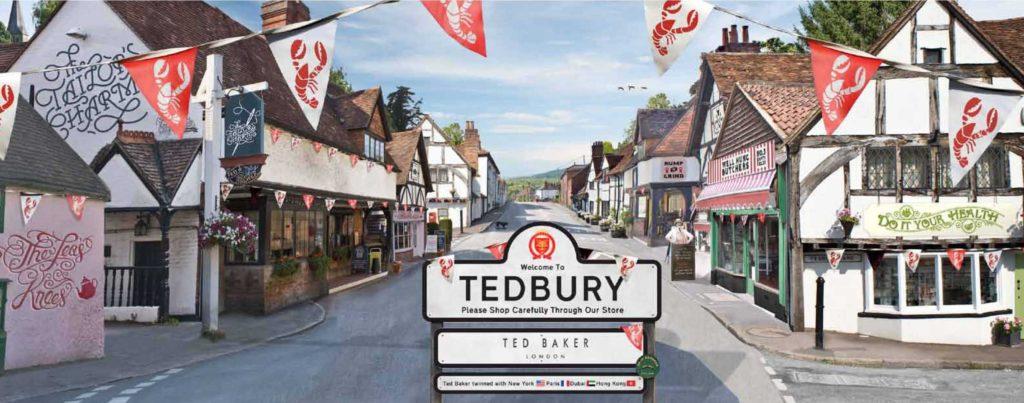 "Tedbury es donde sucede la trama de la novela ""La amiga"" de Teresa Driscoll"