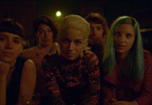 Ema y sus amigas