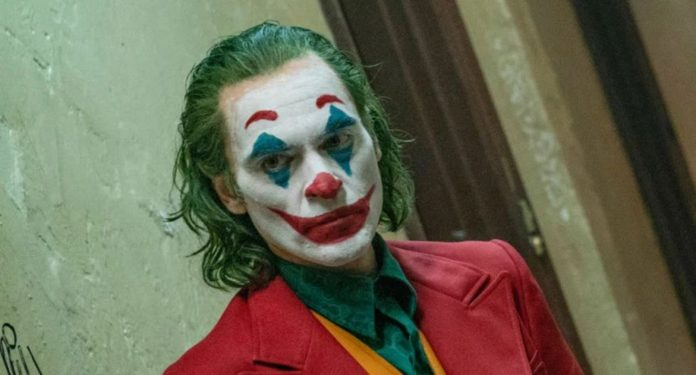 Joker, nominada sorpresa a los 40 Golden Raspberry Awards