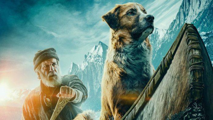 La llamada de lo salvaje, estrenos del 21 de febrero