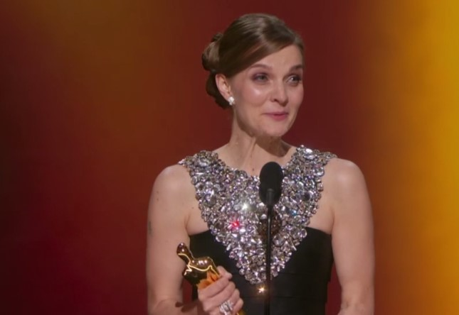 Oscars 2020. Hildur Gudnadottir