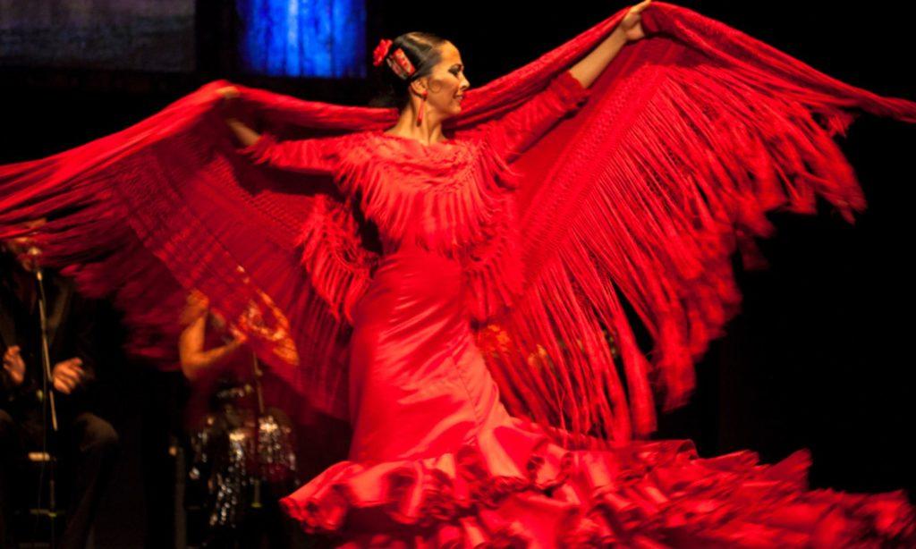 Emociones, Teatro Flamenco de Madrid, Teatro Alfil