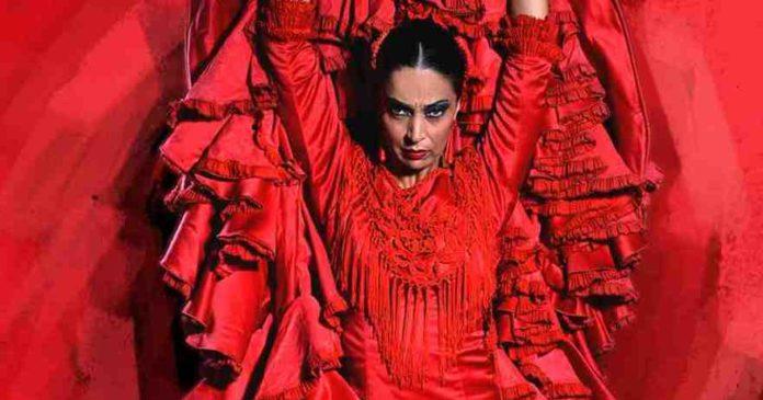 Emociones, Teatro Flamenco de Madrid