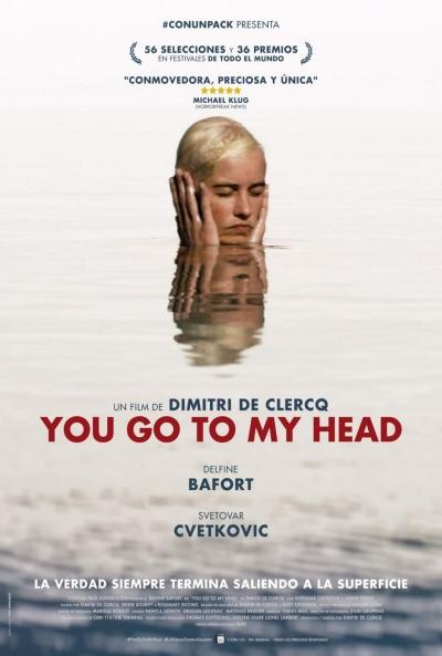 Cartel de you Go To My Head, estrenos del 14 de febrero