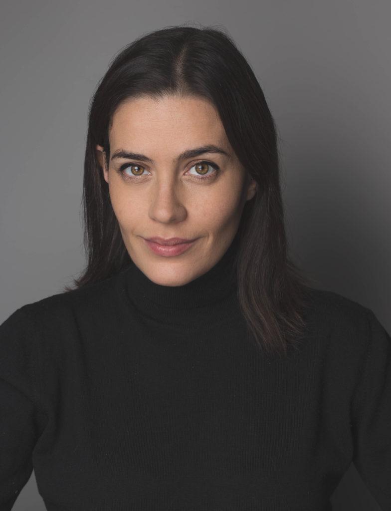 """Lorena Franco, autora de """"El último verano de Silvia Blanch"""""""
