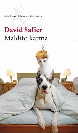 Maldito Karma de David Safier