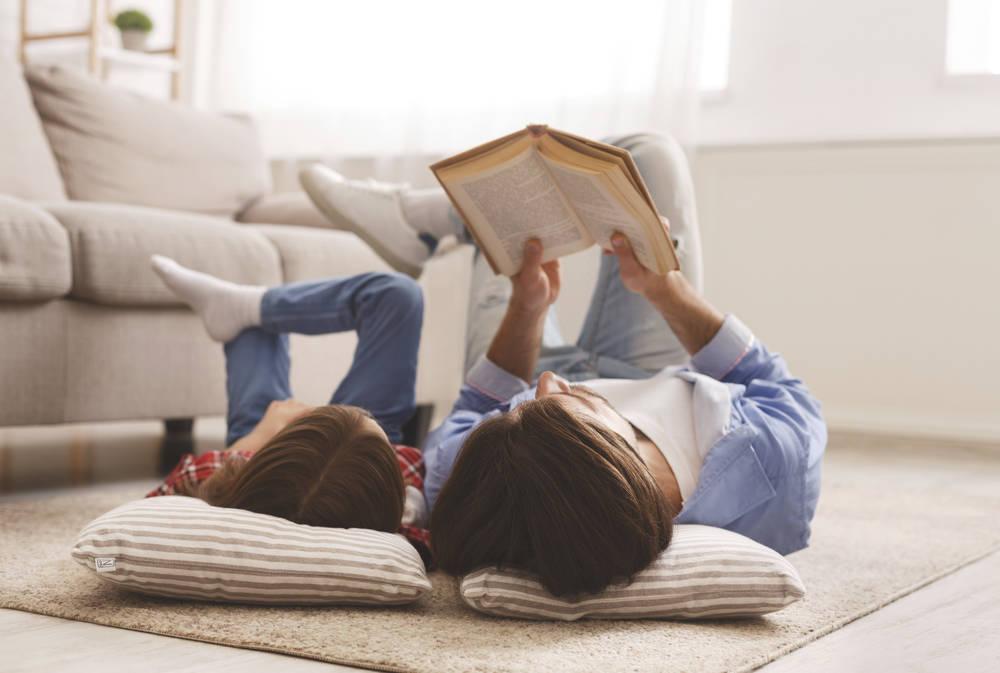 Los finlandeses leen 68 millones de libros al año