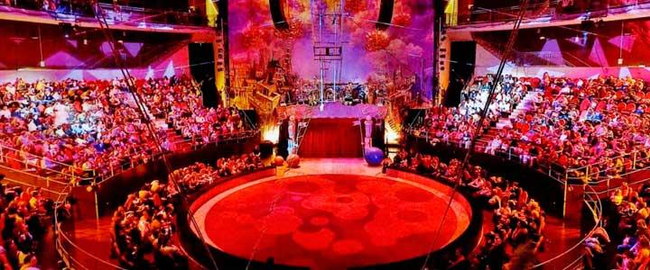 TEATRO MADRID Teatro Circo Price MAIN