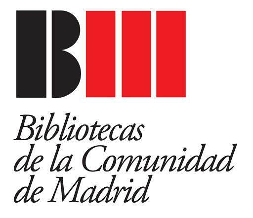 Bibliotecas de la Comunidad de Madrid