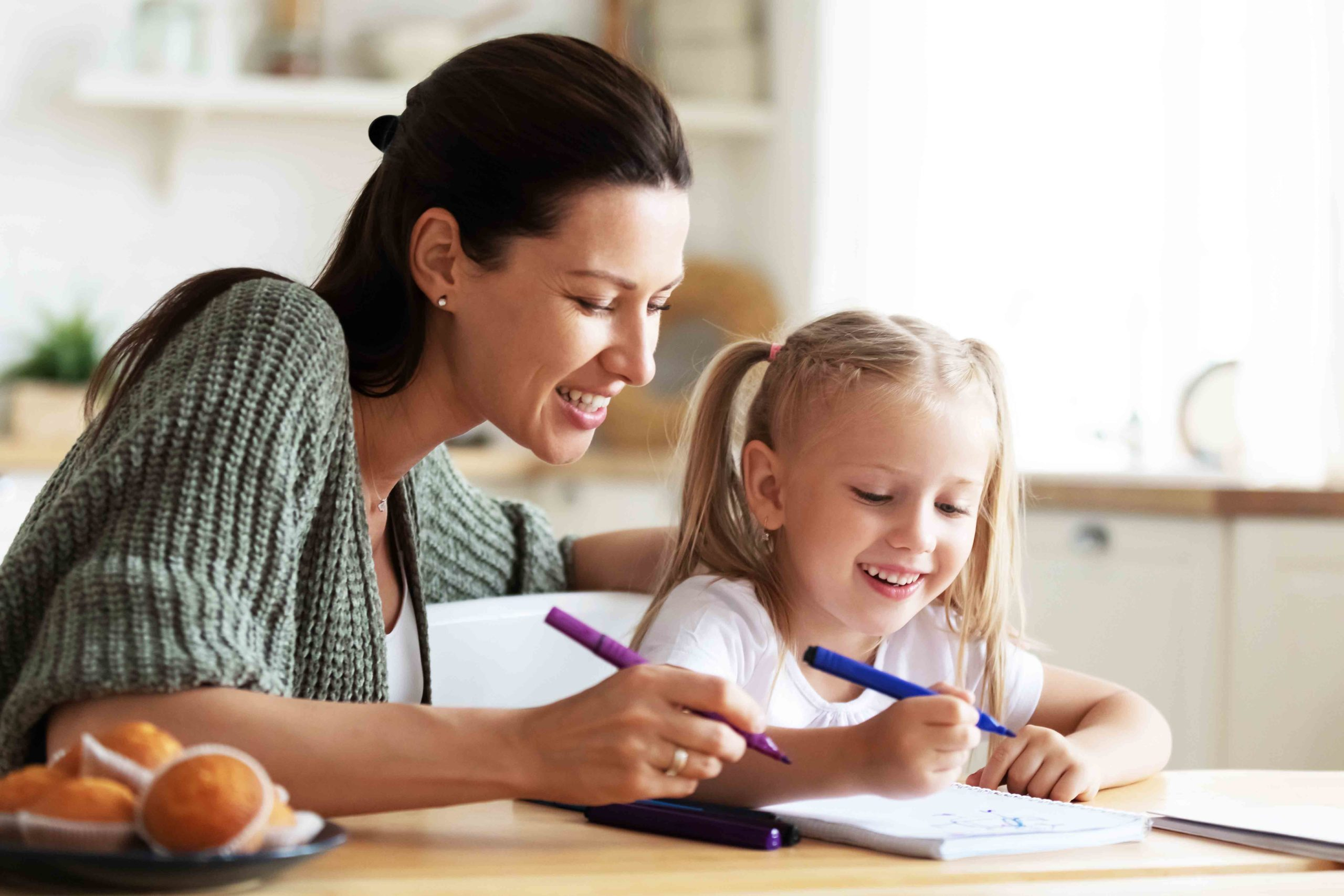 La escuela en casa, ideas para aprender durante el coronavirus - FANFAN