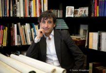 Manuel Dorado autor de El efecto Midas. Entrevista en Fanfan