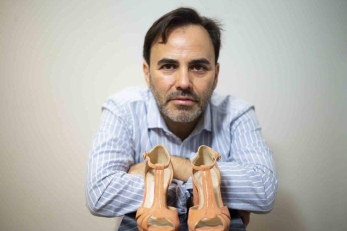 José Santamaría