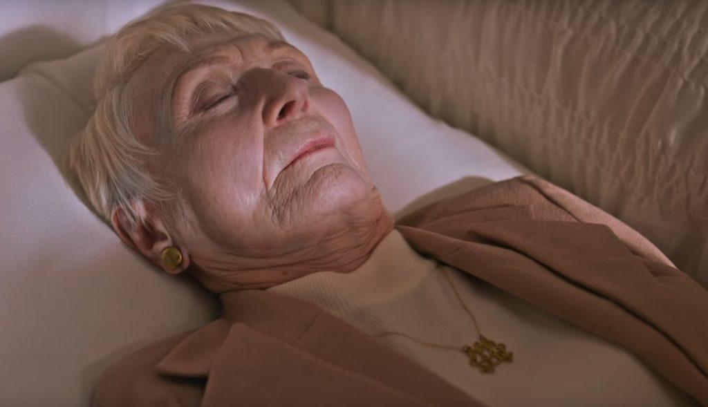 Hereditary, la abuela