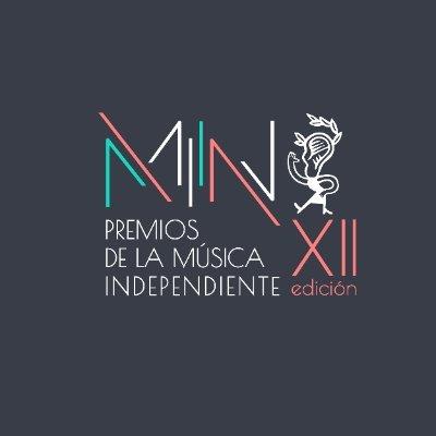 XII Edición de los Premios MIN