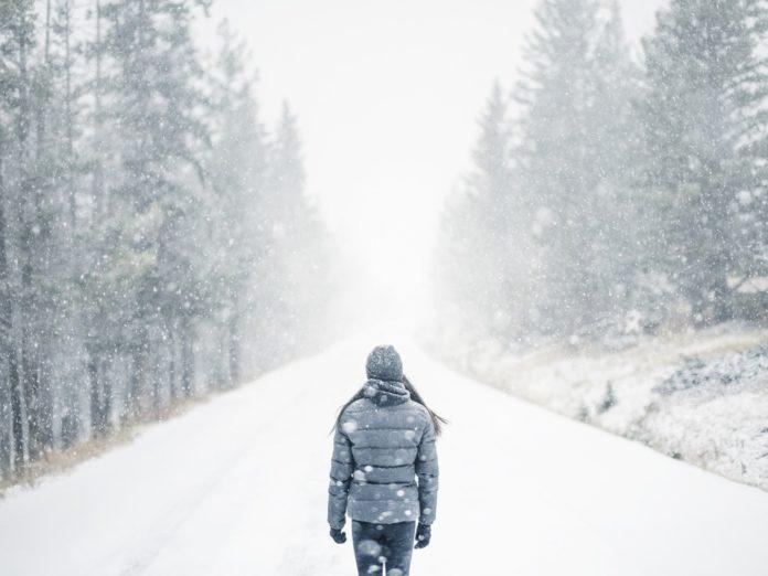 """Portada seleccionada para """"la chica de nieve"""" de Javier Castillo"""